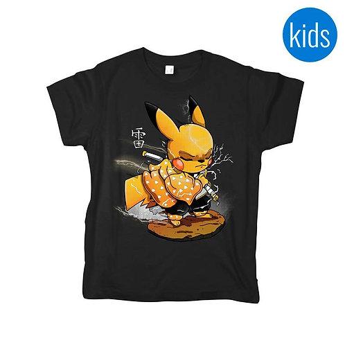 Zenichu (T-Shirt - Kids S - XL)