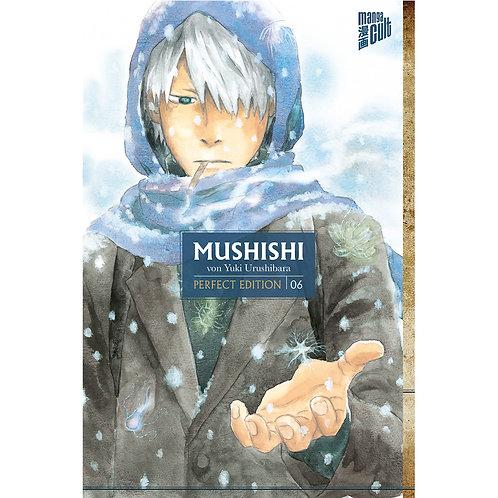 Mushishi  - Perfect Edition - Band 6 (Manga | Manga Cult)