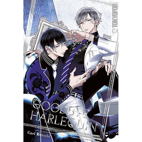 Goodbye Harlequin (Manga | Tokyopop)