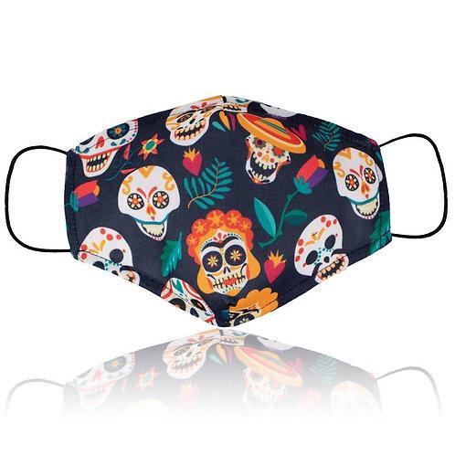 Skull Love (Maske)