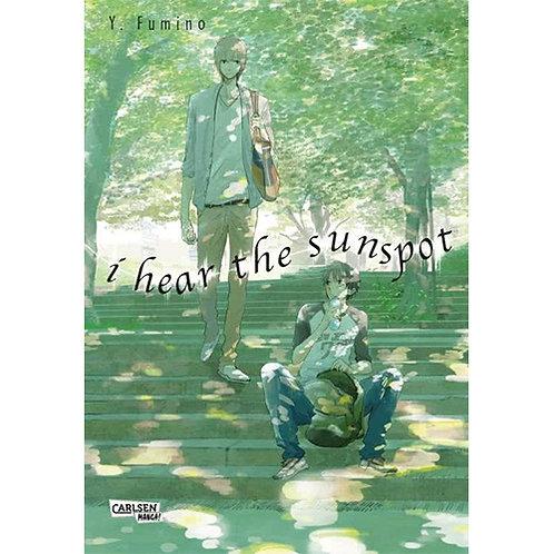 I Hear The Sunspot - Band 1 (Manga | Carlsen Manga)