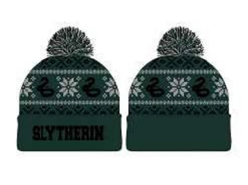 Harry Potter - Slytherin (Beanie)