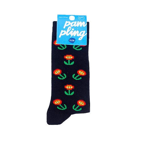 Fireflower (Socken)
