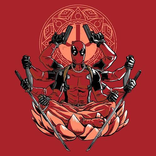Dead Lotus (T-Shirt - Unisex)