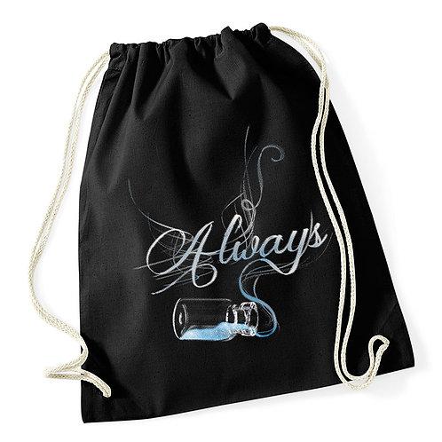 Always Tears - Pampling (Gym Bag)