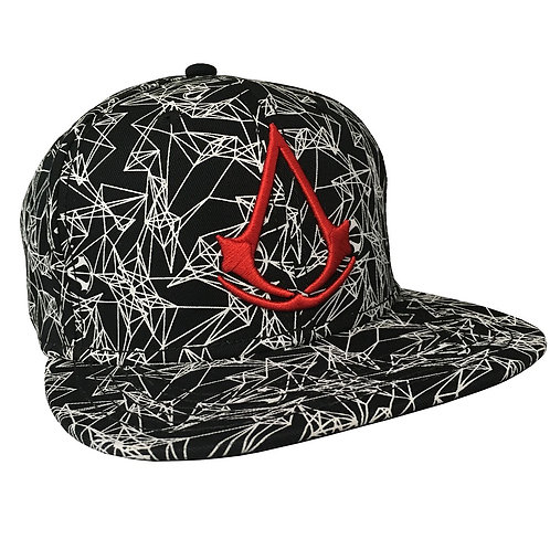 Assassin's Creed - All Over Printed (Snapback)