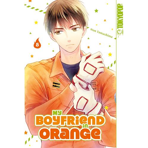 My Boyfriend in Orange - Band 05 (Manga | TokyoPop)