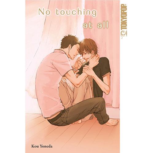 No touching at all (Manga | Tokyopop)