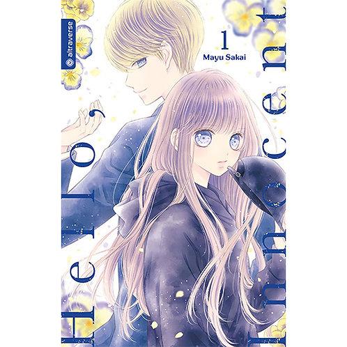 Hello, Innocent  - Band 1 (Manga   altraverse)