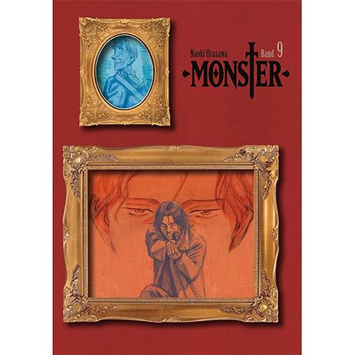 Monster Perfect Edition - Band 9 (Manga   Carlsen Manga)