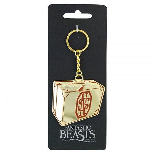 Fantastic Beasts Suitcase (Schlüsselanhänger)
