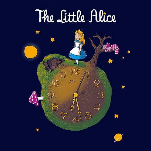 The Little Alice (Tanktop - Ladies)