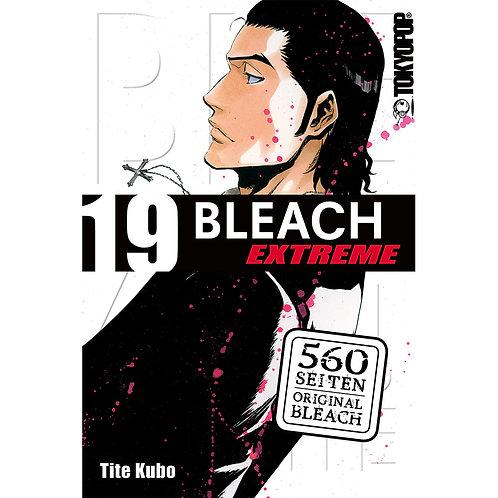 Bleach EXTREME - Band 19 (Manga | Tokyopop)