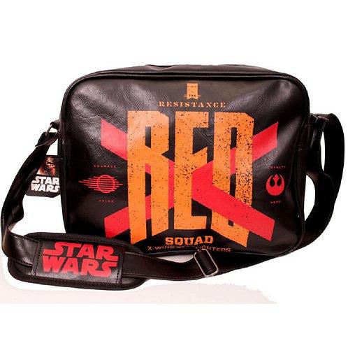 Star Wars VII - Red Squad (Umhänge Tasche)
