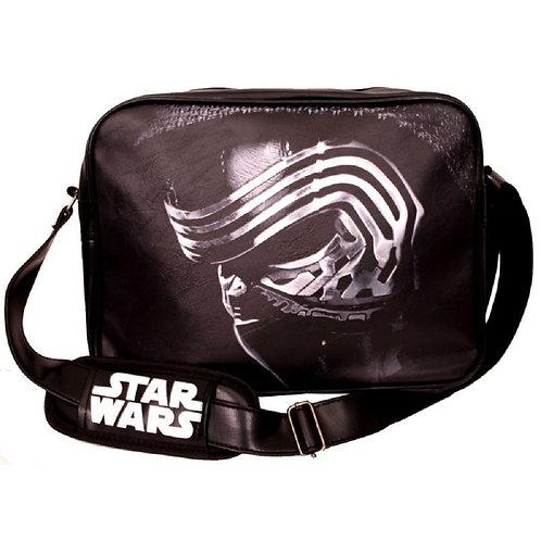 Star Wars VII - Kylo Ren Maske (Umhänge Tasche)