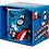 Thumbnail: Captain America - Retro - Tasse - Marvel
