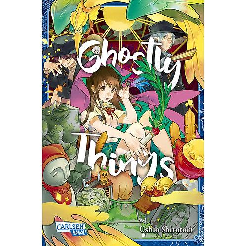 Ghostly Things - Band 2 (Manga | Carlsen Manga)