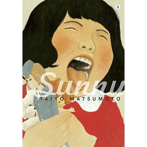 Sunny - Band 3 (Manga   Carlsen Manga)