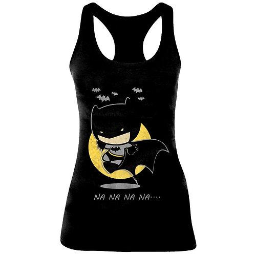 Batman - Baby - DC Comics (Tanktop - Ladies)