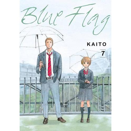 Blue Flag  - Band 7 (Manga   Carlsen Manga)