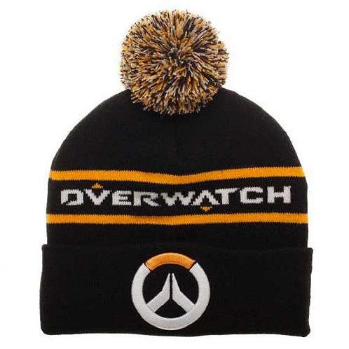 Overwatch - Logo 3D (Beanie)