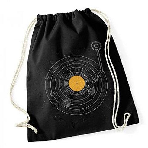 Cosmic Symphony - Pampling (Gym Bag)