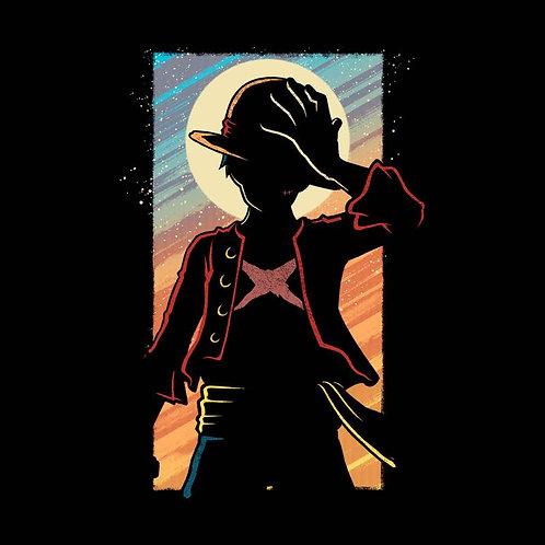 Pirate Shadow (T-Shirt   Unisex)