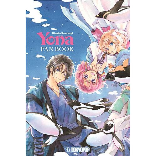 Yona - Fanbook (Manga | Tokyopop)