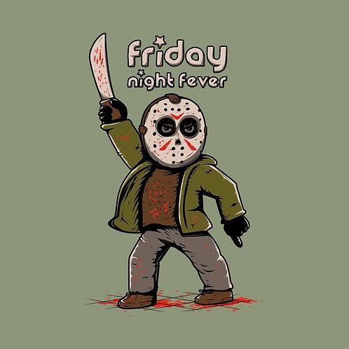 Friday Night (T-Shirt | Unisex S - 2XL)