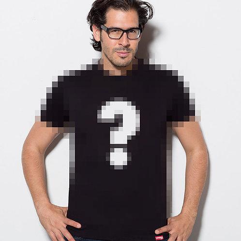 Lucky Bag - 2 Random Shirts (T-Shirt - Unisex)