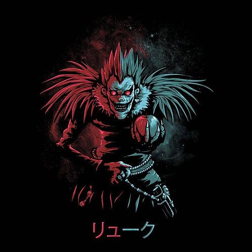 Ryuk Side (T-Shirt - Unisex)