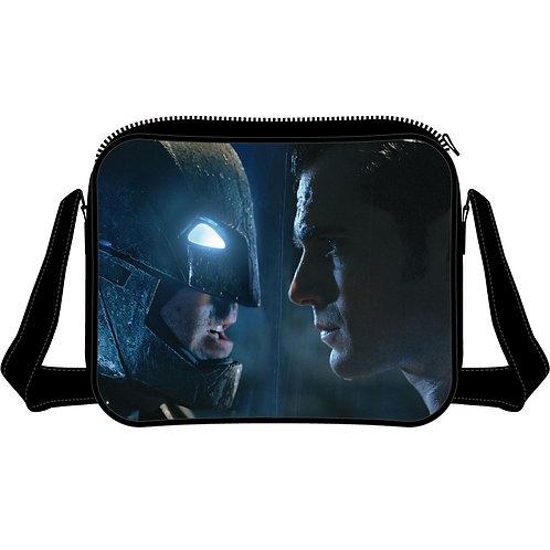Batman V Superman - Face 2 Face - DC Universe (Umhänge Tasche)