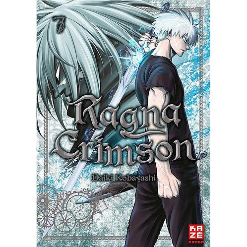 Ragna Crimson - Band 7 (Manga   Kazé)