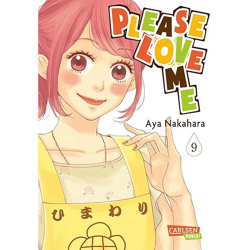 Please Love Me - Band 9 (Manga   Carlsen Manga)