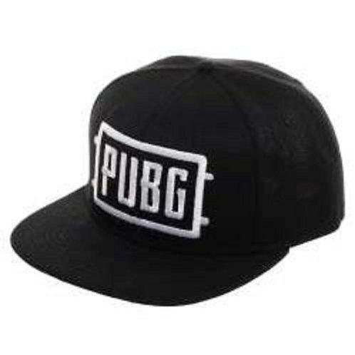 PUBG - PlayerUnknow's Battlegrounds (Snapback)