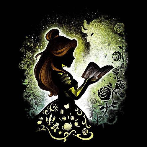 Read, Dream, Believe (T-Shirt | Ladies S - XL)