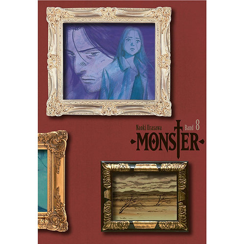 Monster Perfect Edition - Band 8 (Manga | Carlsen Manga)