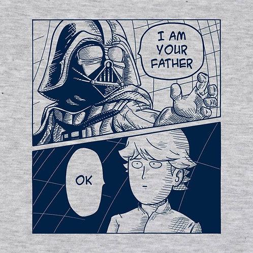 One Punch Jedi (T-Shirt | Unisex S - 3XL)