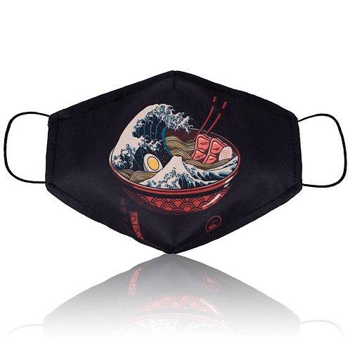 Great Ramen Wave (Maske)