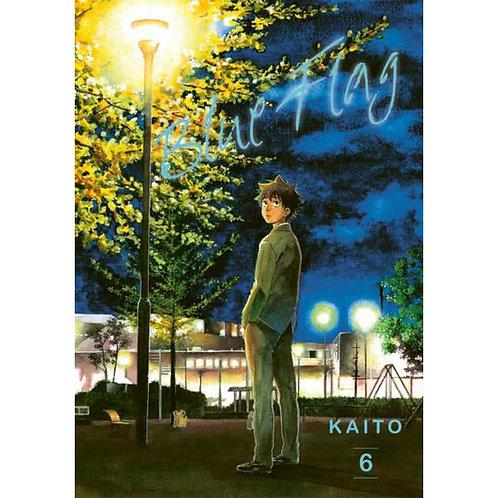 Blue Flag  - Band 6 (Manga | Carlsen Manga)