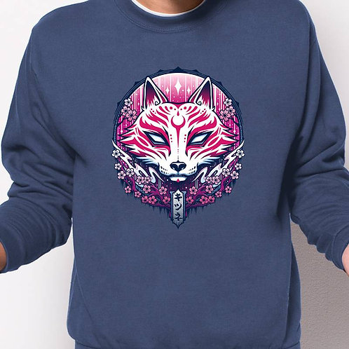 Kitsune (Sweatshirt | Unisex)