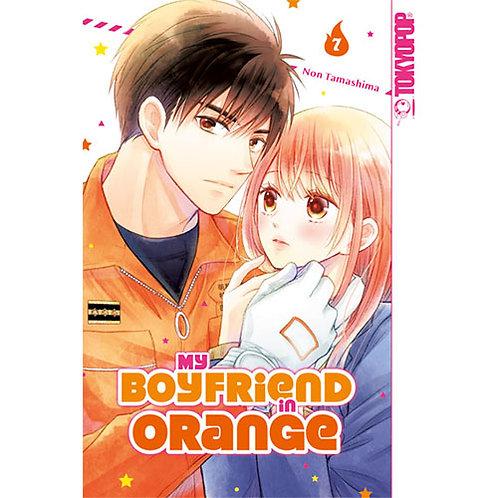 My Boyfriend in Orange - Band 7 (Manga | Tokyopop)