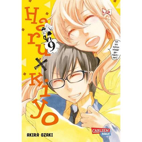 Haru x Kiyo - Band 9 (Manga | Carlsen Manga)