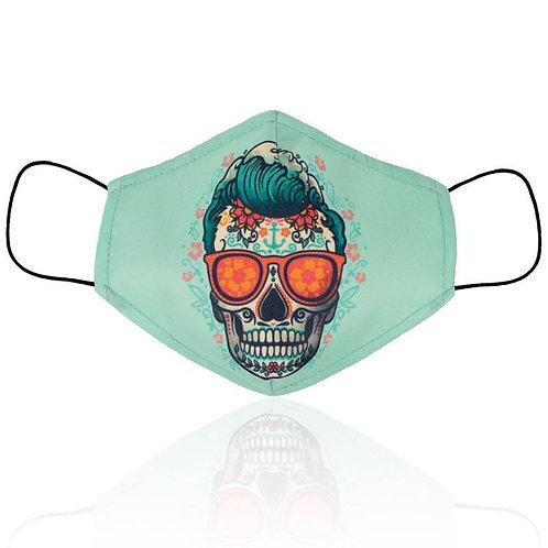 Calavera Summer Surfer (Maske)