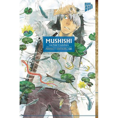 Mushishi - Perfekt Edition - Band 8 (Manga | Manga Cult)