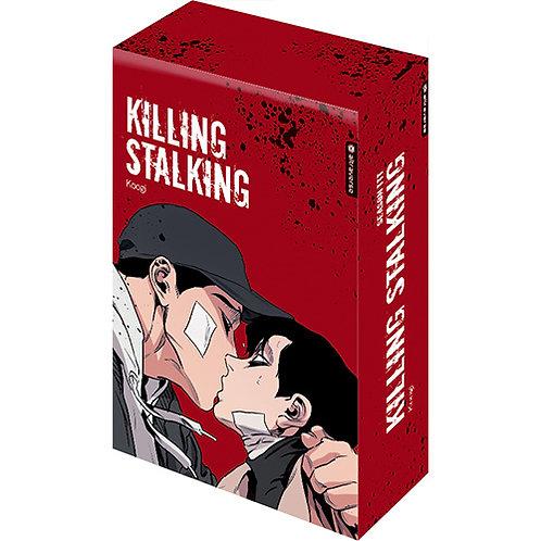 Killing Stalking - Season III - Band 06 mit Box (Manga | altraverse)