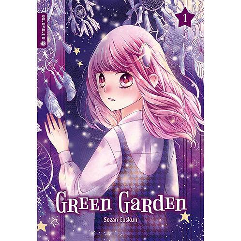 Green Garden - Band 01 (Manga | altraverse)