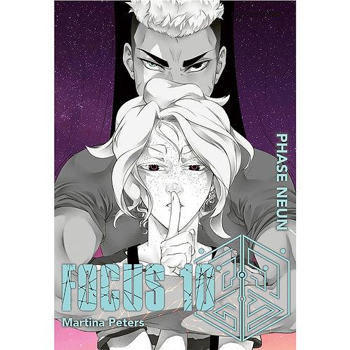 Focus 10 - Band 9 (Manga | Carlsen Manga)