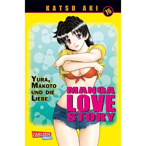Manga Love Story -  Band 76 (Manga | Carlsen Manga)