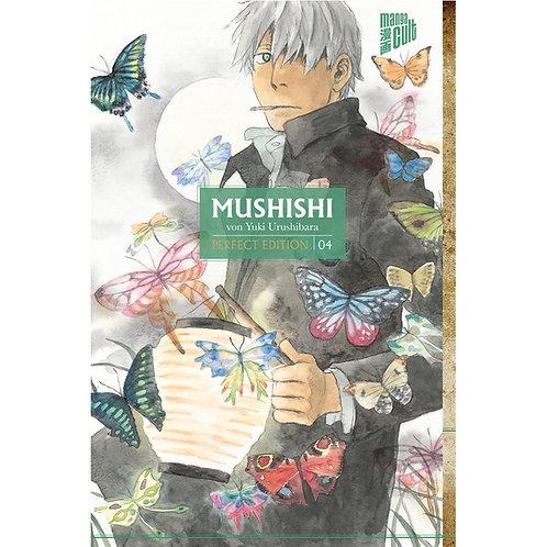 Mushishi  - Perfect Edition - Band 4 (Manga   Manga Cult)